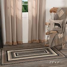 sawyer mill rectangle rug multi warm