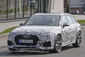 2018 audi order guide pdf. interesting pdf 2018 audi rs 4 spied again at the u0027ring with audi order guide pdf