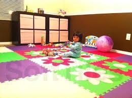 playroom floor foam tiles for playroom imaginative foam tiles for playroom contemporary flower with medium image playroom floor