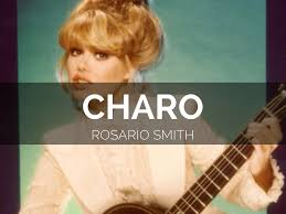 Charo by Alice Smith