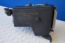 dodge ram fuse box ebay 2003 dodge ram 2500 fuse box location ✅2002 2003 dodge ram 1500 2500 tipm totally integrated power fuse box w bcm