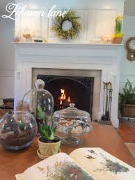 Living Room Mantel Decorating Fireplace Mantel Decorating Ideas For The Whole Year Lehman Lane