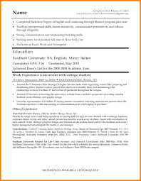 Sample Resume Legal Clerk Text Resume Sample For Fresh Graduate