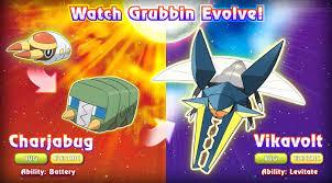 Prototypical Pokemon Grubbin Evolution Chart Grubbin