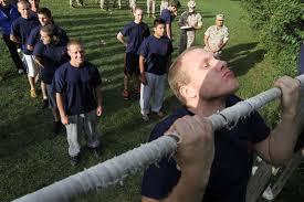 Marine Corps Initial Strength Test Ist Military Com