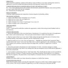 100 Introduction Cover Letter Examples Resume Free Resume