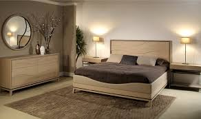 Contemporary Wood Bedroom Sets