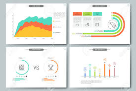 Comparison Chart Infographic Minimal Infographic Brochure Template Pages With Comparison