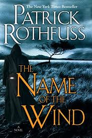 the name of the wind the king chronicle book 1 by rothfuss
