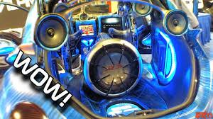 custom car audio systems. amazing fiberglass car audio installations w/ beautiful looking custom show cars \u0026 bass installs - youtube custom systems