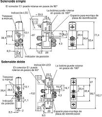 aventics solenoid pilot manifold pneumatic media rs online com t line le240578 11