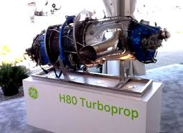 GE Increases H80 Turboprop Engine Production | Flying Magazine