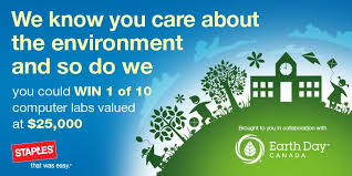submit an essay about your school    s green initiatives  ten         green