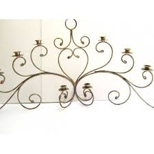 metal candle holder fireplace candle holder wedding candles 110
