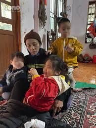 Tình tiết mới gây nghi vấn về nhân thân hai bé 'bị bỏ rơi' trên đê sông Hồng
