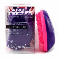 <b>Расчески для распутывания волос</b> Tangle Teezer волосы | eBay