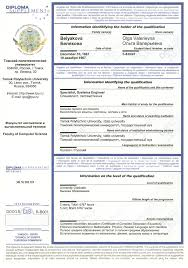 education system in russia iie lc tpu european diploma supplement