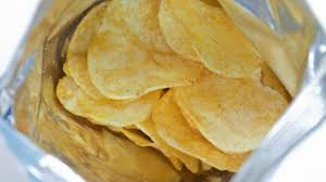 Why Are Potato Chip Bags Always Half-Empty? | Mental Floss