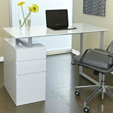 glass top desks outstanding white glass top desk with drawers archives inside glass top desks attractive