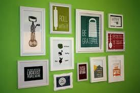 kitchen wall art decor image of kitchen wall art decor frame french decor plate kitchen wall