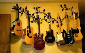 wall hanger for guitar hang guitar on wall how to hang guitar on wall projects wall feat guitar wall hanger