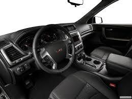 2015 gmc acadia interior. 2015 gmc acadia awd 4 door denali interior hero driveru0027s side gmc
