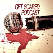 Get Scared Podcast – Podcast – Podtail