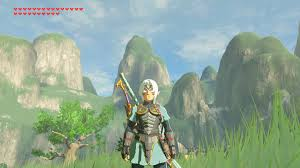 Light Bow Botw Breath Of The Wild And The Ethics Of Amiibo Hacking The Verge