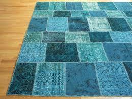 teal color rugs teal blue