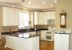Kitchen Cabinets Repainted, Raleigh NC ...
