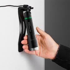 led lenser 8407r m7r 2 led rechargeable torch 3 7v li ion inc