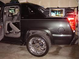 soundman32 2005 Chevrolet Avalanche Specs, Photos, Modification ...