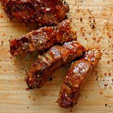 Check Out Jimu0027s Country Style BBQ Ribs Itu0027s So Easy To Make Country Style Pork Rib Marinade Recipe