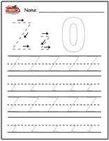 Letter Z Activities | Preschool Lesson Plans