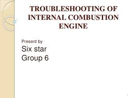 Engine Troubleshooting Chart Pdf Troubleshooting Of Internal Combustion Engine