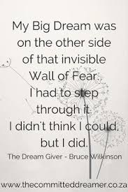 The Dream Giver Quotes Best of 24 Best Dream Quotes The Committed Dreamer Images On Pinterest