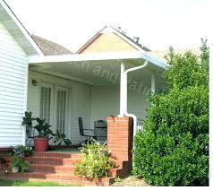 diy screen porch panels screen porch kits aluminum patio kits insulated roof panel patio cover kits