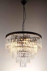 Lamp Amerikaanse Korte Vintage Lampen Glazen Bal Hanglamp 1235