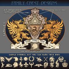 Metal Crest Design Jc Art Design House Crest Designs Old Project
