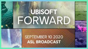 Ubisoft Forward (US) | Welcome to the official Ubisoft Forward page