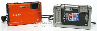 <b>Olympus</b> µ TOUGH-8010 vs Panasonic LUMIX DMC-FT2 ...
