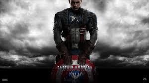 49+] Captain America Wallpaper HD on ...