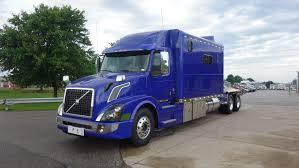 2018 volvo 860 truck. fine volvo 2018 volvo vnl with 156 inch ari legacy ii rdfsuc sleeper  1591 inside volvo 860 truck
