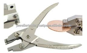 action sheet metal parallel jaw action sheet metal hole punch pliers 140mm buy