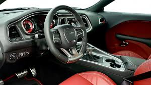 2018 chrysler hellcat. exellent chrysler 2018 dodge challenger srt hellcat widebody  interior to chrysler hellcat