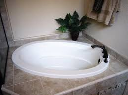 image of mobile home garden tub replacement