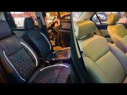 customized seat covers for hyundai