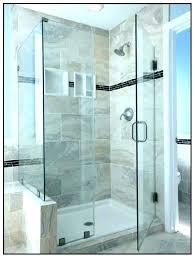 swanstone shower shower stall shower walls shower walls pan vs tile cast iron base cleaning shower