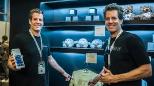 The Winklevoss <b>Twins</b> Are Fine With Zuckerberg Entering <b>Their</b> ...