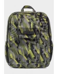 Рюкзак для мамы <b>Ju</b>-<b>Ju-Be</b> - Mini Be Black Lightning - цена, купить ...